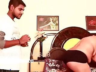 asian porn at massage