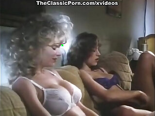 Crystal Wilder, Nikki Dial, Jon Dough in vintage movie
